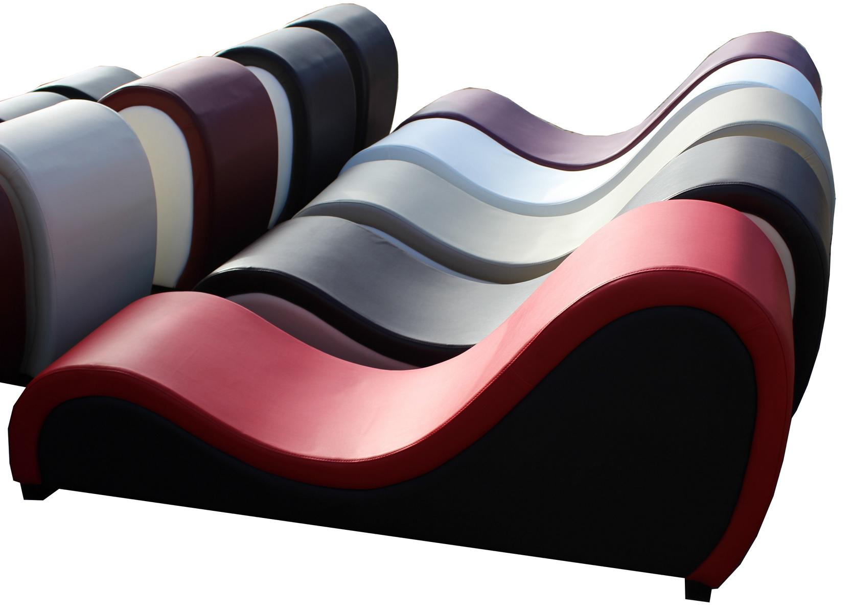 Tantra Sofa Kamasutra Relax Sex Chair Stuhl Liege Sessel