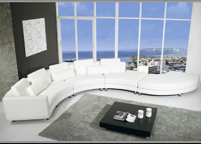 Leder Sofa Wohnlandschaft Ecksofa Chesterfield Couch ...